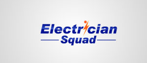Picture of the Electrician Squad Logo